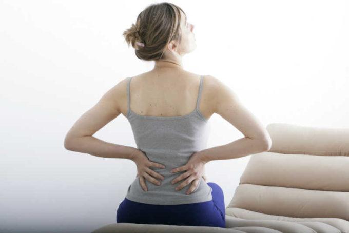 Bandscheibenvorfall – OP und alternative Behandlungsmöglichkeiten