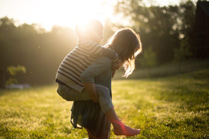 Co-Elternschaft: von Kindern mit drei Elternteilen und moderner Familienplanung