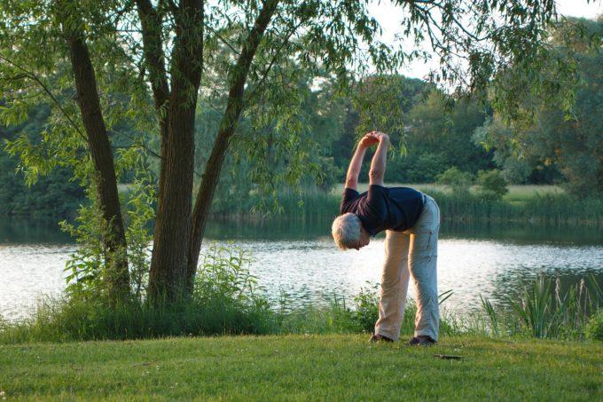 Neuer Ansatz zur Therapie von Rückenschmerzen