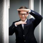 Im Interview mit Trendbeobachter Mathias Haas. Unser Leben 2030 – Ein Blick in die nahe Zukunft.