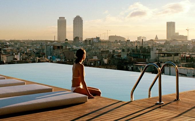 Wunderbare Boutiquehotels und Design in zeitlosem Ambiente.