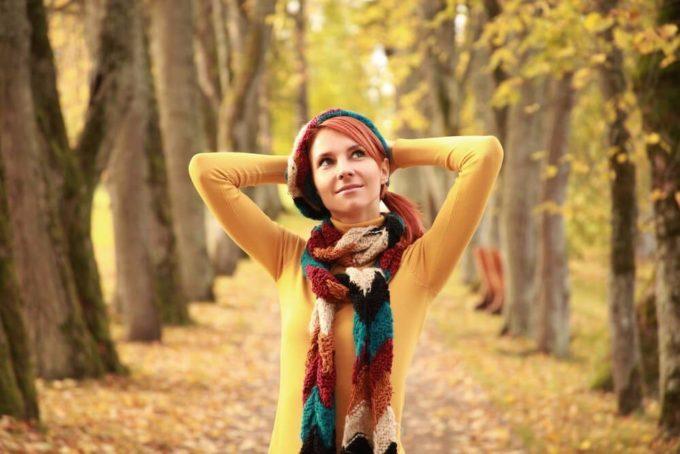 Hurra, hurra, der Herbst ist da. Darum ist der Herbst eine ganz besondere Jahreszeit. 1