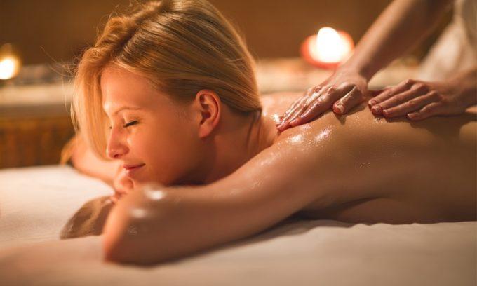 Mit Massage & Co. zur vollkommenen Entspannung