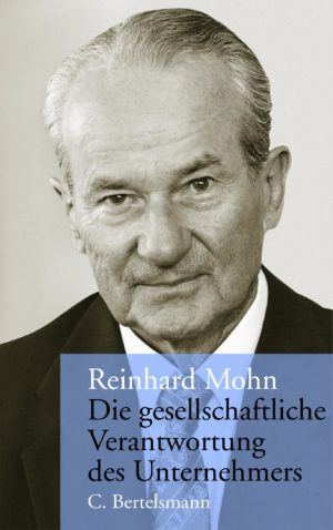 """Der """"Zauberer"""" Thomas Middelhoff: Was Big T mit Thomas Mann verbindet."""