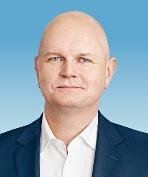 """METRO-Vorstandschef Olaf Koch: """"Wozu sind wir eigentlich da?"""""""
