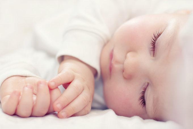 Was kann ich machen wenn mein Baby Verstopfung hat