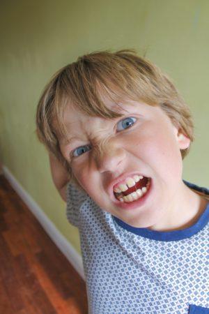 Was kann ich tun wenn mein Kind nicht auf mich hört