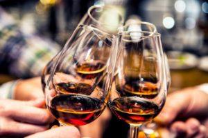 """Wer nicht trinkt, gilt als """"sozialer Störfall"""""""