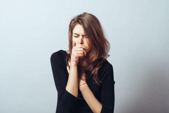 Wie verhalte ich mich bei einer Lungenentzündung