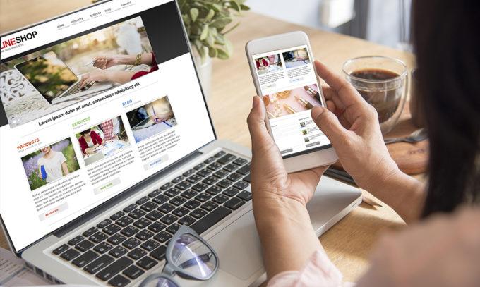 Sie wollen einen perfekten Online Shop? Hier erfahren Sie auf was es alles ankommt.