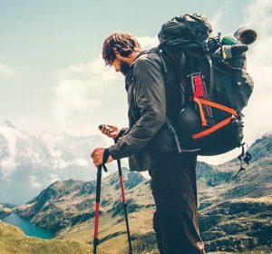 Sie wollen auf Wanderschaft gehen? Dann sollte Sie auf bestimmte Dinge besonders achten.
