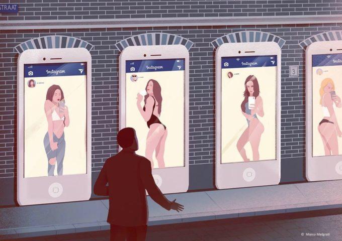 Erschreckend und beeindruckend – So abhängig sind wir von unseren Handys