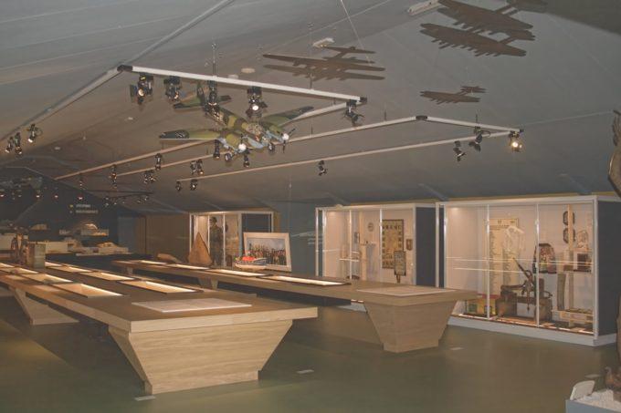 Atlantikwall auf Texel: Luftfahrt- und Kriegsmuseum feiert Neueröffnung