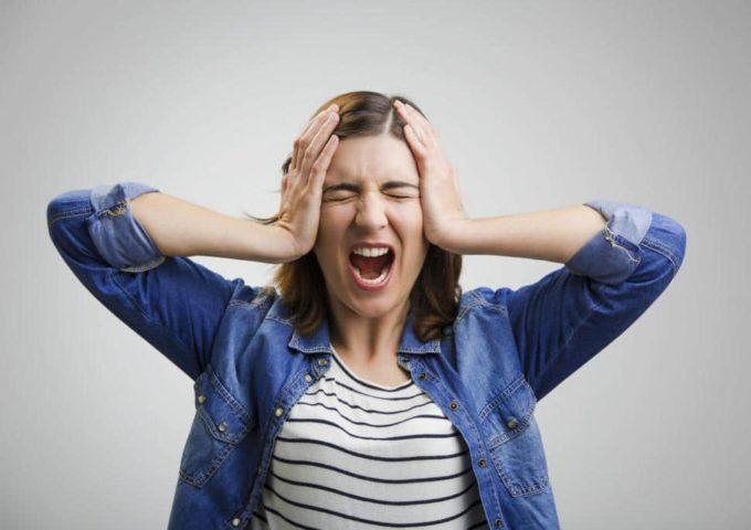 Östrogenmangel in der Scheide Symptome