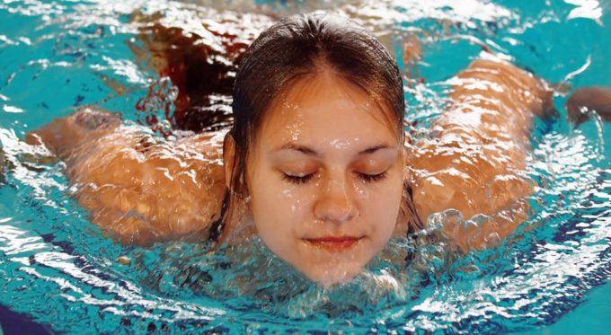 Ohne die Kulturtechnik des Schwimmens wird es dem Volk der Dichter und Denker an Geist und Tiefgang fehlen