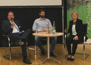 Weckruf der Visionäre und Gestalter - Ein Rückblick auf die Burgthanner Dialoge 2018