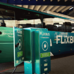Flixbus startet mit chinesischen Elektro-Fernbus in Deutschland