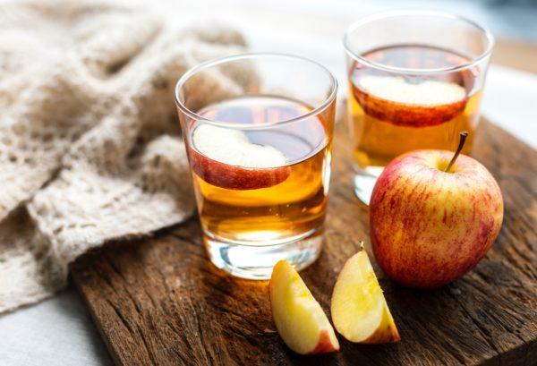 7 wunderbare Möglichkeiten Apfelessig zu verwenden. (Teil 1)