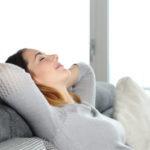 5 Minuten Achtsamkeitsatmung, um Ihre Aufmerksamkeit wiederherzustellen