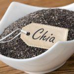 Die besten gesundheitliche Vorteile von Chiasamen