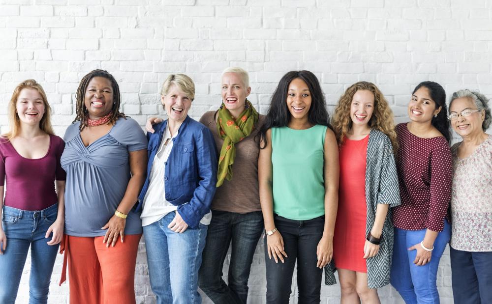 Eine achtsame Lebensweise verträgt sich gut mit Heiterkeit - 7 Tipps zum Frauentag