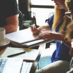 Qualifikation, Weiterbildung und Zeitarbeit. Die wichtigsten Trends.