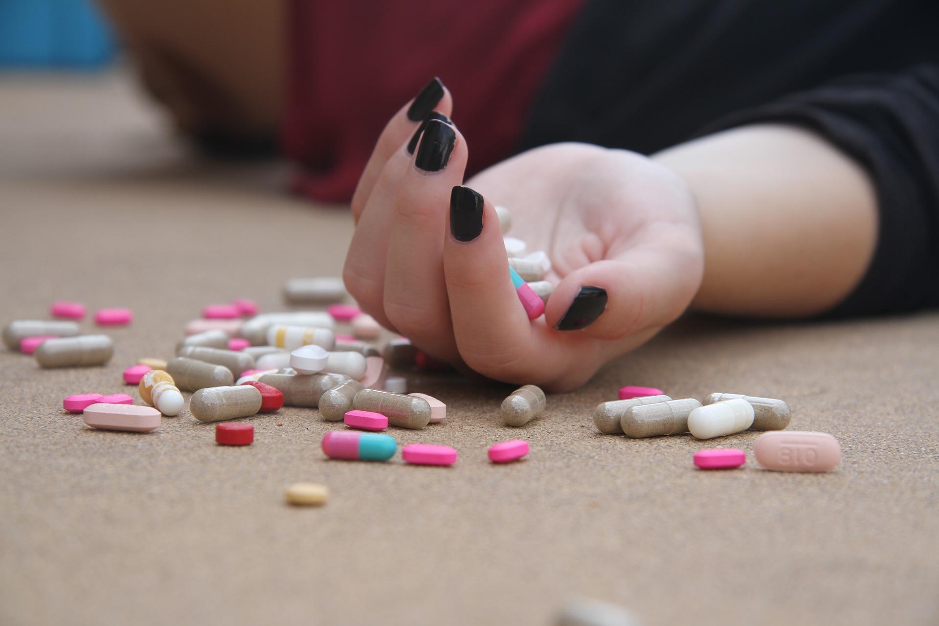 Wie kann ich meine Angststörung überwinden, ohne Medikamente?