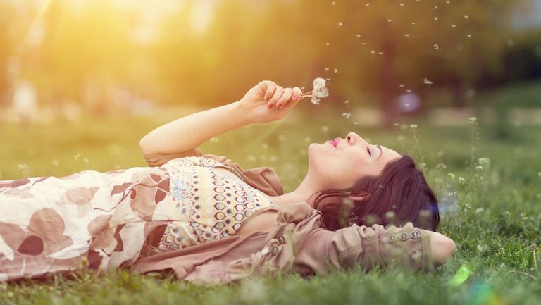 Pausen bewusst genießen und entspannen