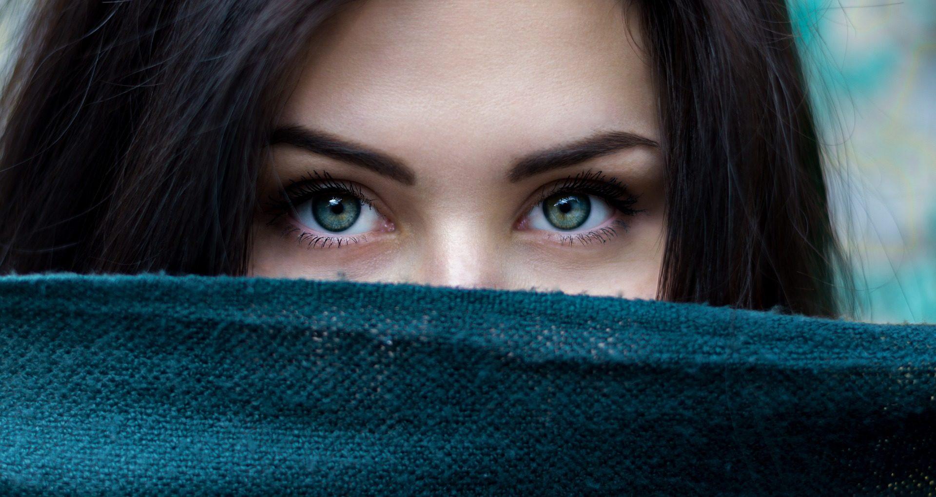 Was sind die Ursachen von trockenen Augen?