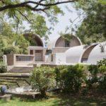 Architektur für den Menschen. Balkrishna Doshi.