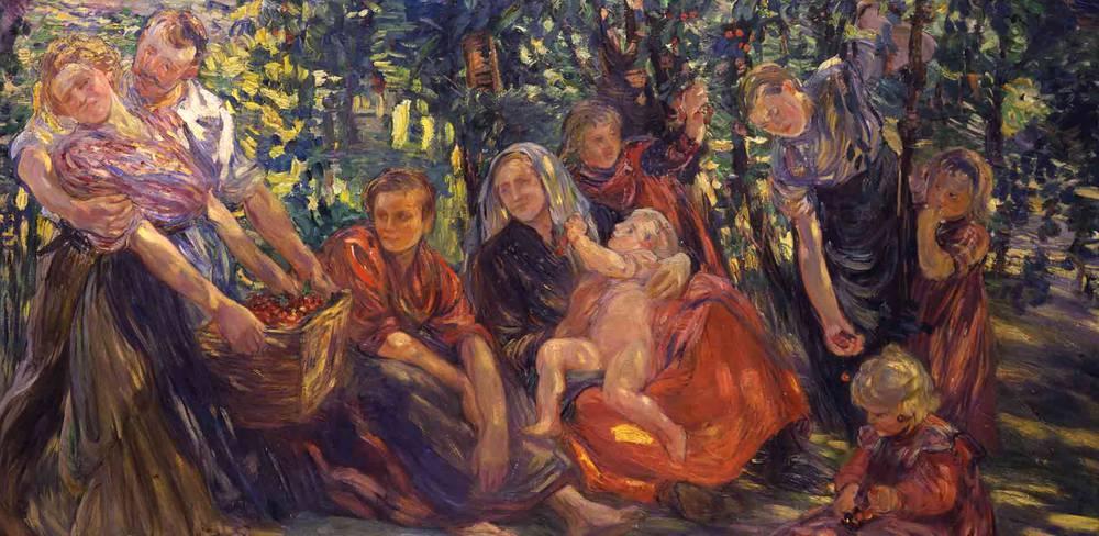 Kampf um Sichtbarkeit. Künstlerinnen der Nationalgalerie vor 1919
