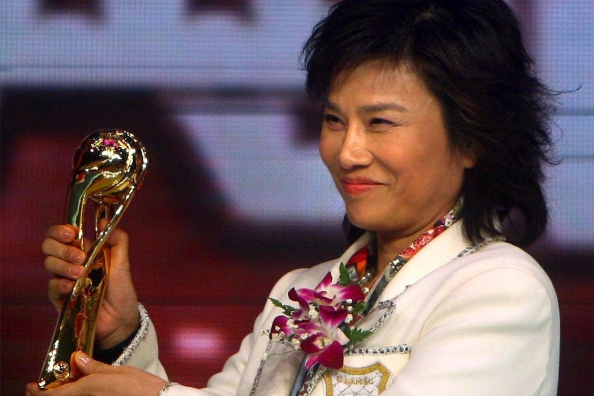 Chinas Selfmade-Milliardärinnen. In keinem Land der Welt haben es mehr Frauen zu so viel Reichtum gebracht
