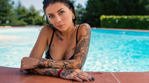 Tattoopflege - Was muss ich beachten?