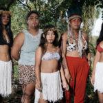 Die brasilianischen Ureinwohner stehen am Rande einer Katastrophe