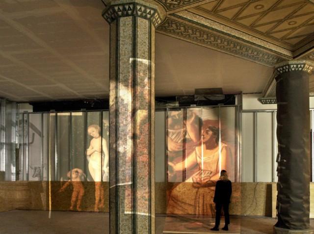 Top 10 Galerien in Deutschland - Die besten Kunstgalerien