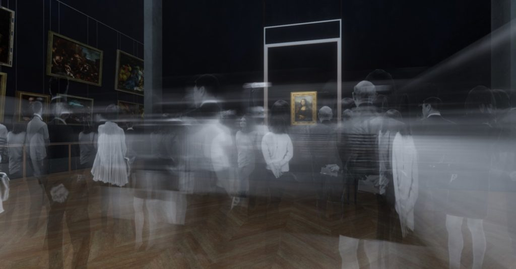 Auswirkung der Digitalisierung auf die Kunst
