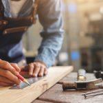 So starten Sie mit der eigenen Holzwerkstatt zu Hause.