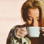 Kaffee am Morgen. Wie Kaffee auf eine gesunde Art wirken kann.