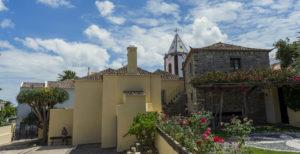 """Museum """"Kolumbushaus"""" von Porto Santo"""