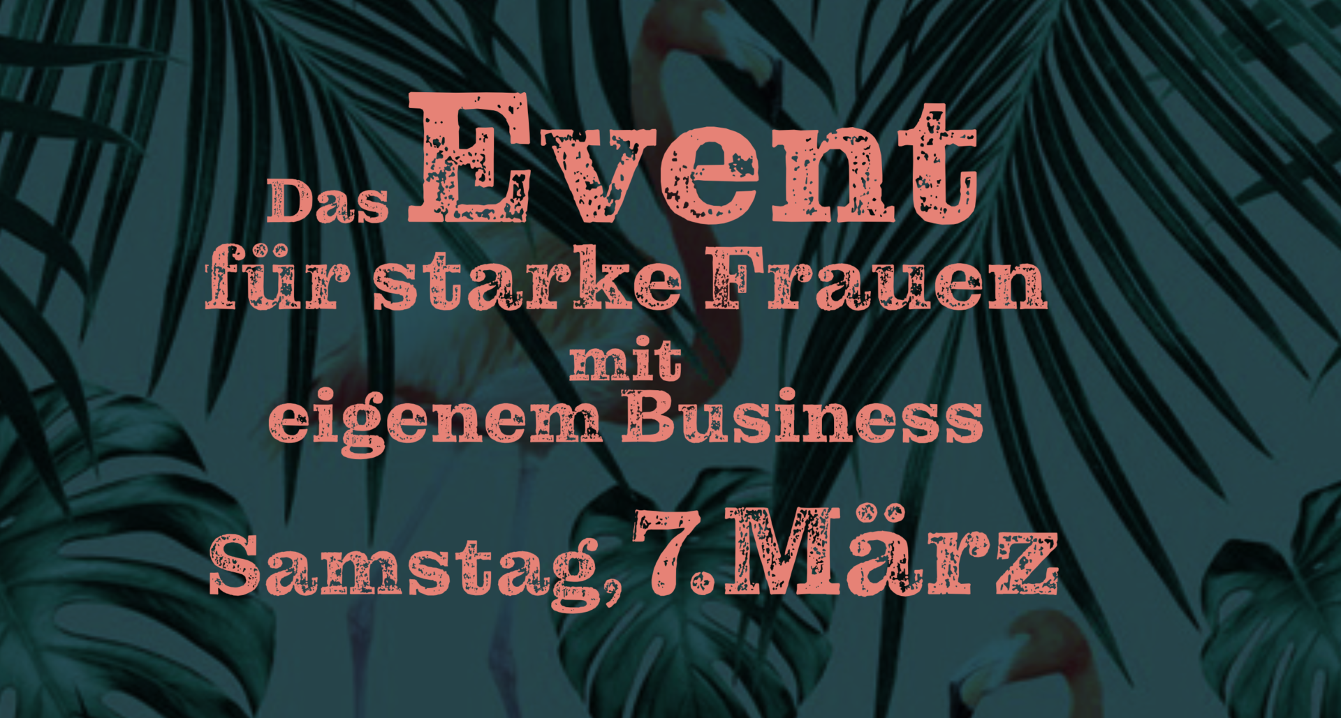 Celebrate Yourself – Das Event für starke Frauen mit eigenem Business! 2