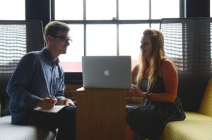 Veränderungen des Arbeitsmarktes durch die Digitalisierung