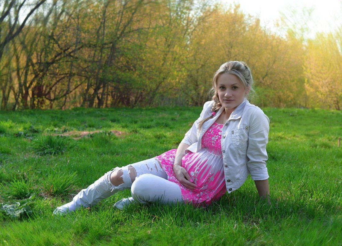 Unangenehmer Geruch im Intimbereich während der Schwangerschaft