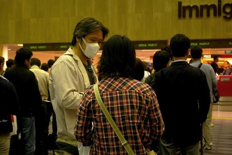 Wie kann ich mich vor dem Coronavirus schützen.