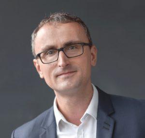 Tobias Loitsch, Leiter NeuInstitut für Technologie und Gesellschaft