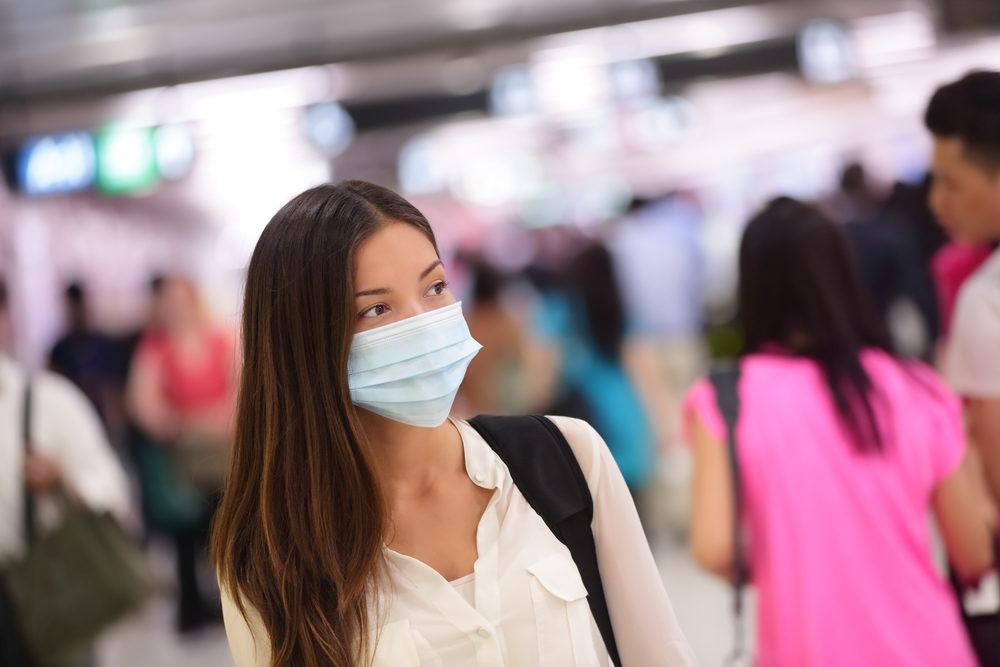 Wie kann ich mich vor dem Coronavirus schützen