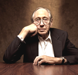 Alvin Toffler Zukunftsforscher