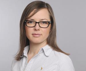 Caroline Boettiger