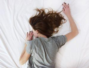 Warum kann ich nicht einschlafen, obwohl ich müde bin