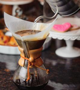 Handgefiltert - Wie brühe ich Kaffee richtig?