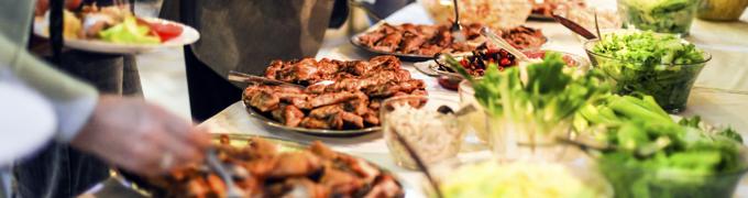 StartUp Foodiac Berlin